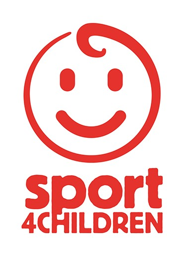 LOGO DESIGN_Sport for Children ONLUS